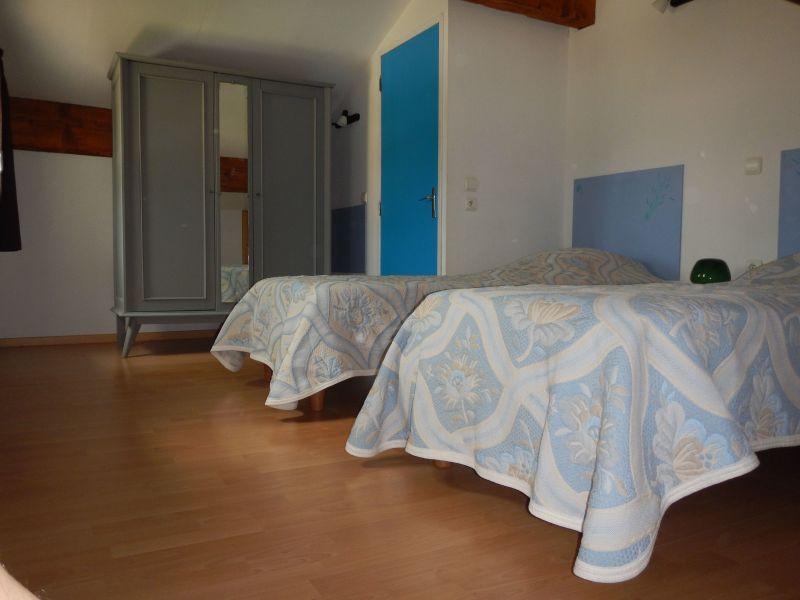 quarto 2 Locação Casa de turismo rural/Casa de campo 101044 Salles-d'Aude