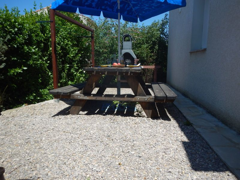 Locação Casa de turismo rural/Casa de campo 101044 Salles-d'Aude