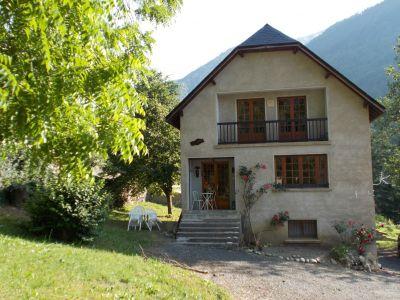 Loca��o Casa 101679 Loudenvielle