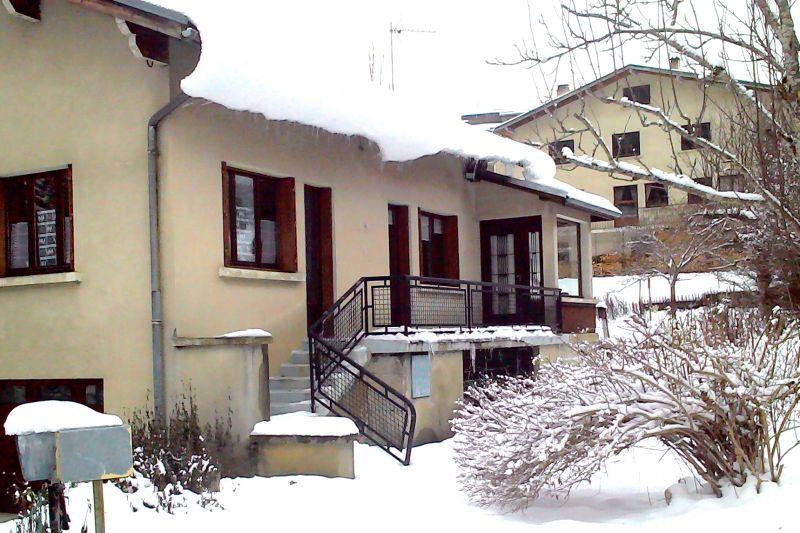 Vista exterior do alojamento Locação Vivenda 101987 Villard de Lans - Corrençon en Vercors