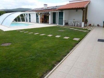 Piscina Loca��o Casa de turismo rural/Casa de campo 102744 Coimbra