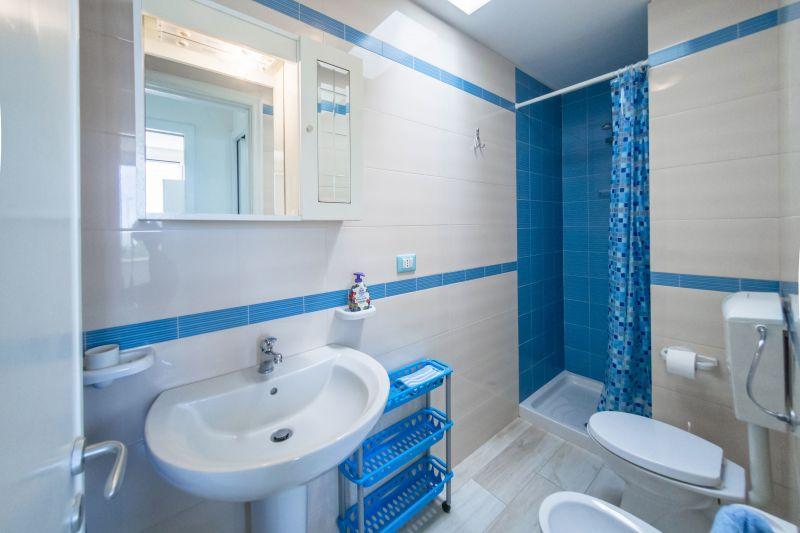 casa de banho Locação Apartamentos 104223 Santa Maria di Leuca