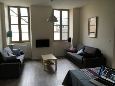 Loca��o Apartamentos 104409 Luchon Superbagneres