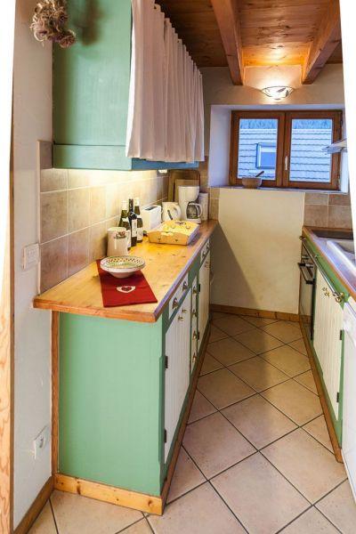 Cozinha independente Locação Apartamentos 112217 Villard de Lans - Corrençon en Vercors