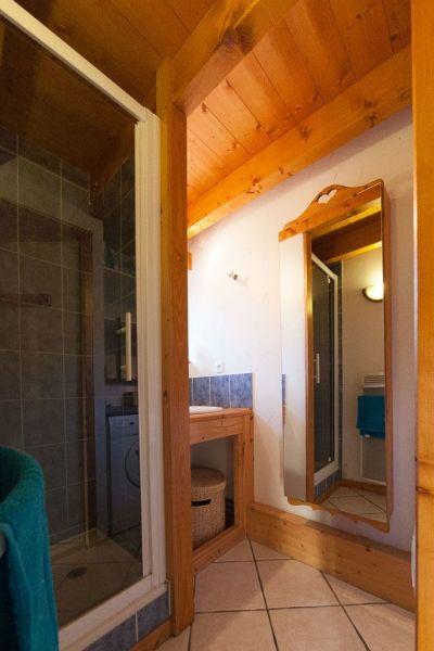 casa de banho Locação Apartamentos 112217 Villard de Lans - Corrençon en Vercors