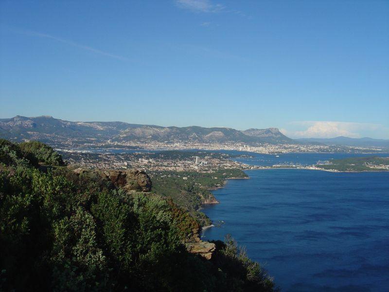 Locação Casa de turismo rural/Casa de campo 113184 La Seyne sur Mer
