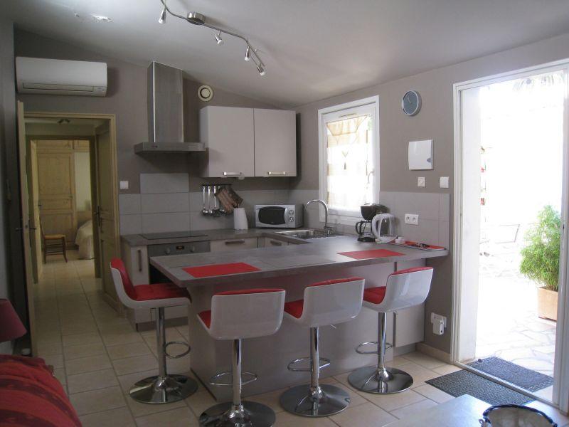 Cozinha americana Locação Casa de turismo rural/Casa de campo 113184 La Seyne sur Mer