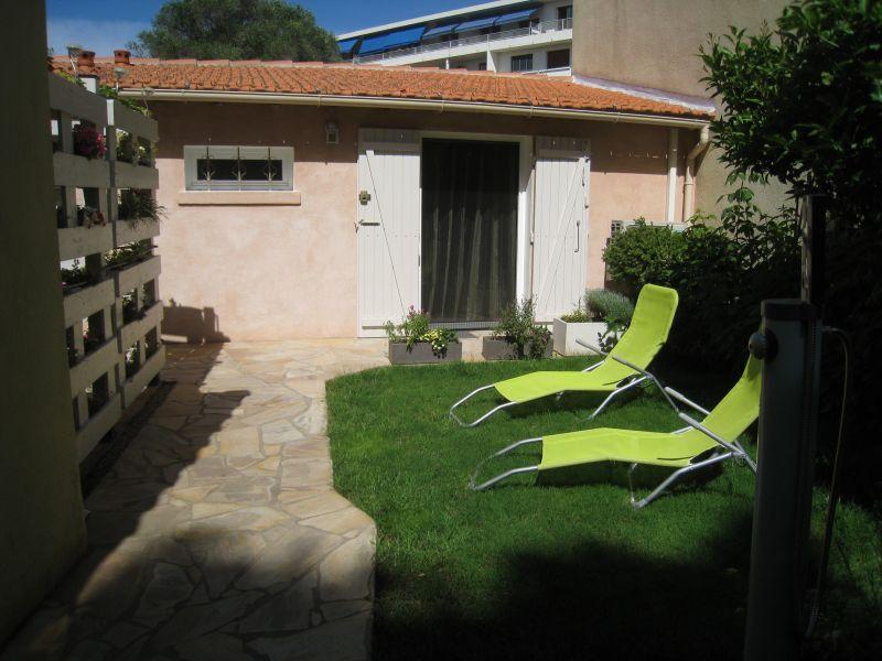 Jardim Locação Casa de turismo rural/Casa de campo 113184 La Seyne sur Mer