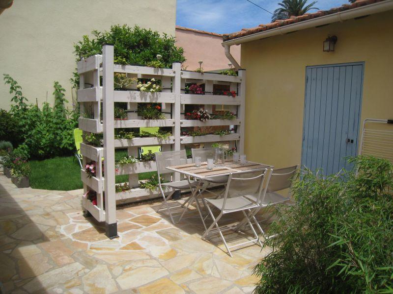 Terraço Locação Casa de turismo rural/Casa de campo 113184 La Seyne sur Mer