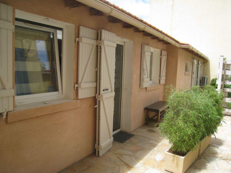 Vista exterior do alojamento Locação Casa de turismo rural/Casa de campo 113184 La Seyne sur Mer