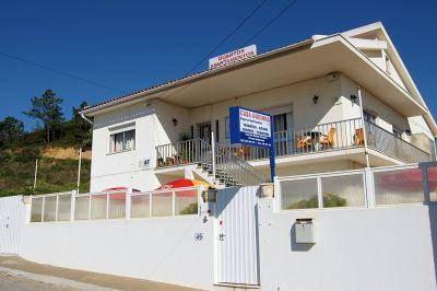Vista exterior do alojamento Locação Apartamentos 63817 São Martinho do Porto