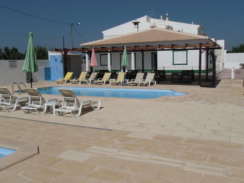 Vista desde do alojamento Locação Vivenda 67193 Albufeira