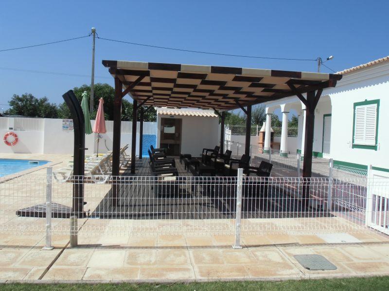 Vista exterior do alojamento Locação Vivenda 67193 Albufeira