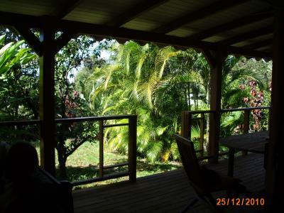 Vista exterior do alojamento Loca��o Casa de turismo rural/Casa de campo 67325 Vieux-habitants