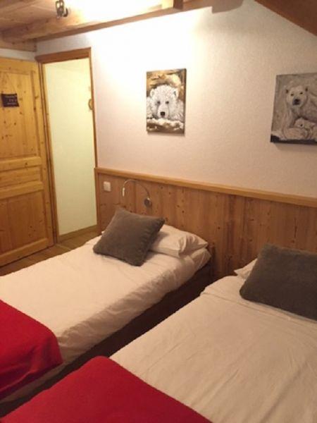 quarto 3 Locação Apartamentos 74411 Valloire