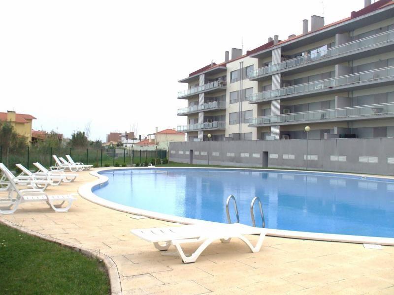 Piscina Locação Apartamentos 74983 São Martinho do Porto
