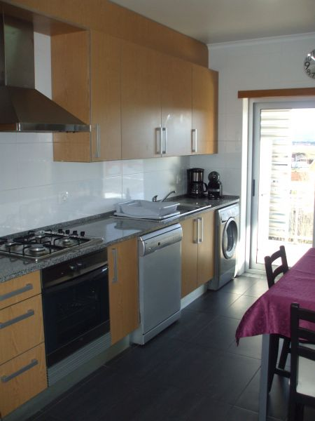 Cozinha independente Locação Apartamentos 74983 São Martinho do Porto