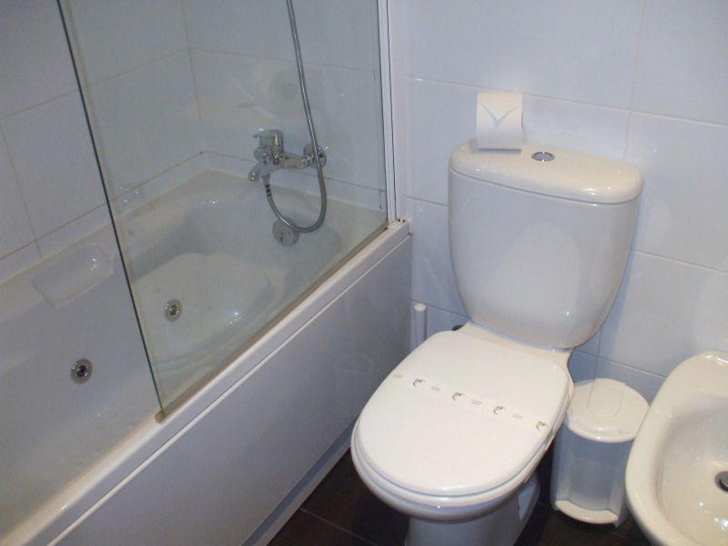 casa de banho Locação Apartamentos 74983 São Martinho do Porto