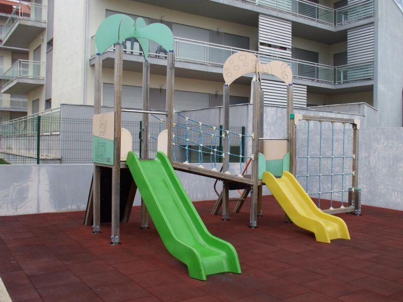 Jardim Locação Apartamentos 74983 São Martinho do Porto