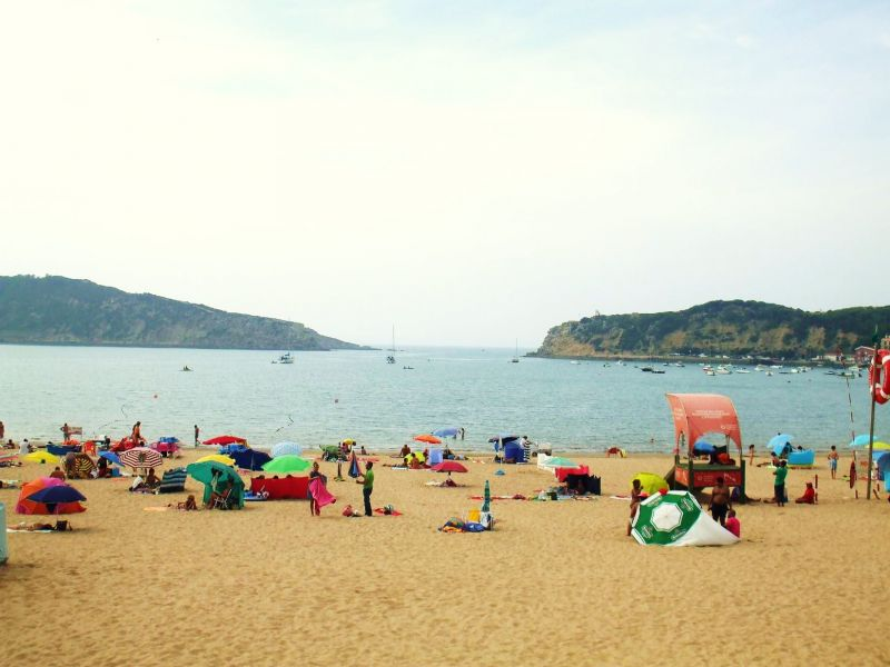 Praia Locação Apartamentos 74983 São Martinho do Porto