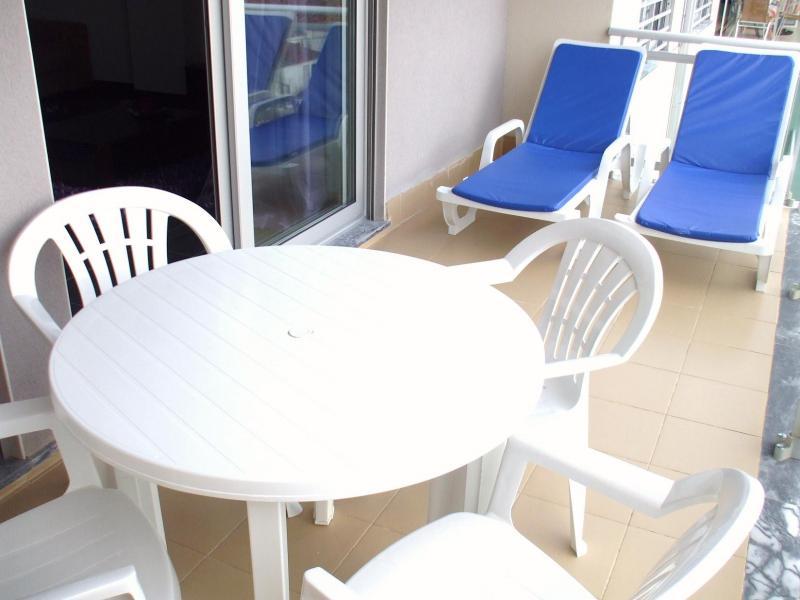 Varanda Locação Apartamentos 74983 São Martinho do Porto