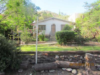 Terra�o coberto Loca��o Casa de turismo rural/Casa de campo 75373 Mendoza