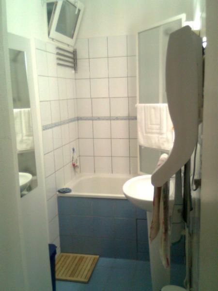 casa de banho Locação Apartamentos 76397 Pornic