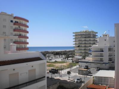 Vista desde do alojamento Loca��o Apartamentos 83181 Monte Gordo