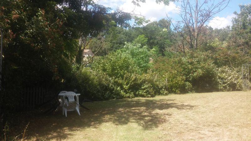 Jardim Locação Vivenda 85235 Vaison la Romaine