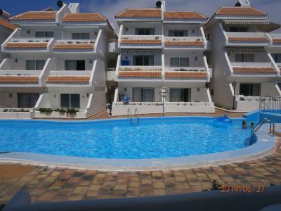 Loca��o Apartamentos 88777 Las Am�ricas