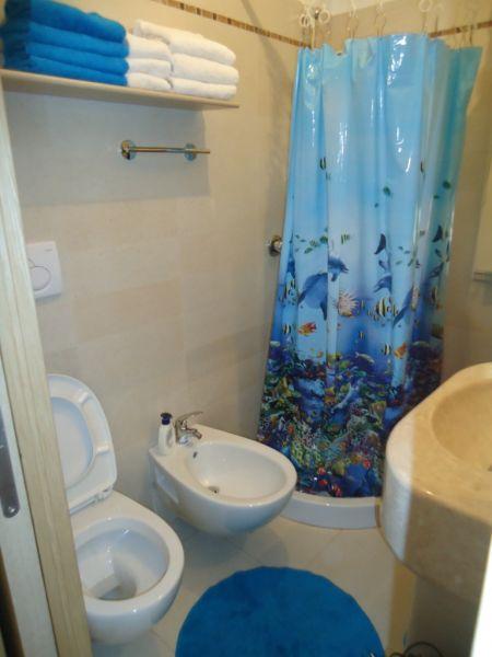 casa de banho Locação Apartamentos 96382 Torre Canne