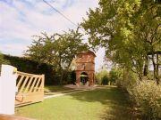 Casa de turismo rural Toulouse 2 a 4 pessoas
