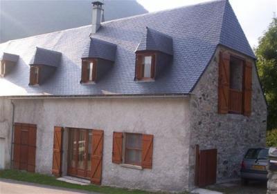 Loca��o Casa de turismo rural/Casa de campo 97833 Saint Lary Soulan