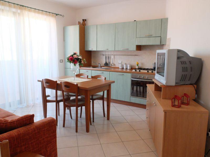 Locação Apartamentos 99025 Santa Teresa di Gallura