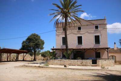 Loca��o Casa de turismo rural/Casa de campo 100245