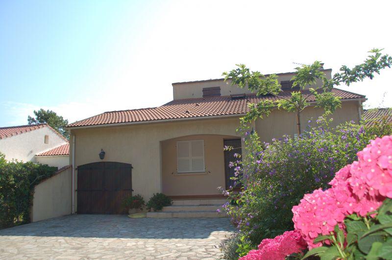 Vista exterior do alojamento Locação Vivenda 100799 Lucciana