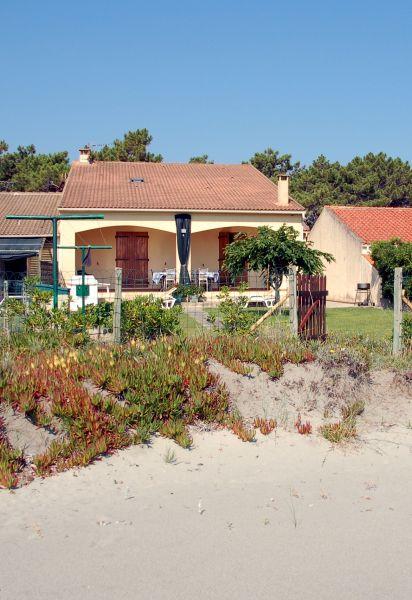 Praia Locação Vivenda 100799 Lucciana