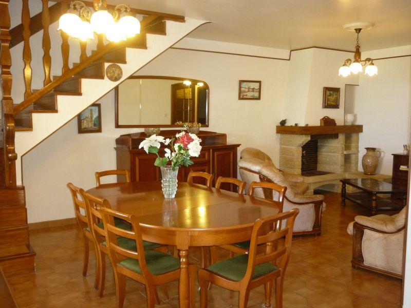 Sala de estar Locação Vivenda 100799 Lucciana
