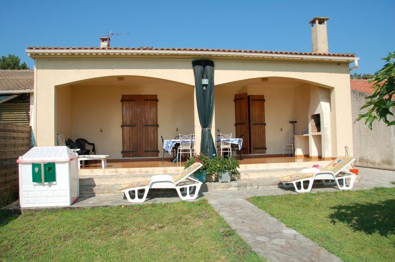 Jardim Locação Vivenda 100799 Lucciana