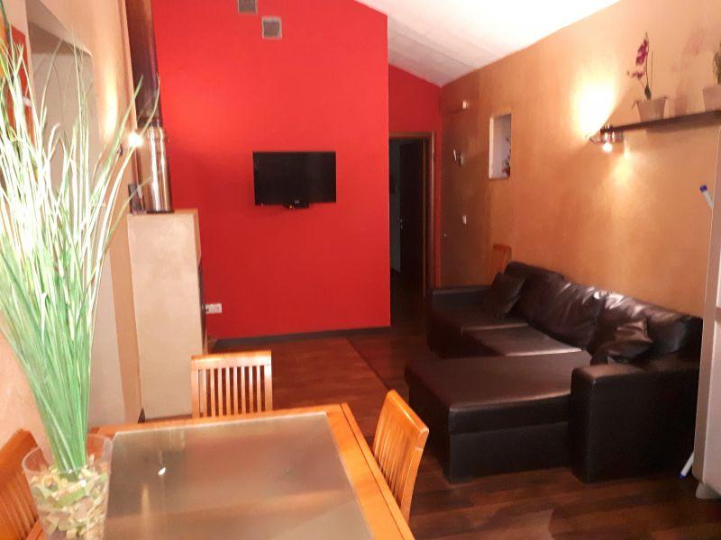 Sala de estar Locação Casa de turismo rural/Casa de campo 113317 Tavira