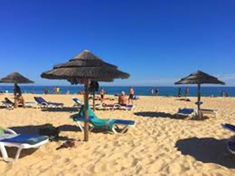 Praia Locação Casa de turismo rural/Casa de campo 113317 Tavira