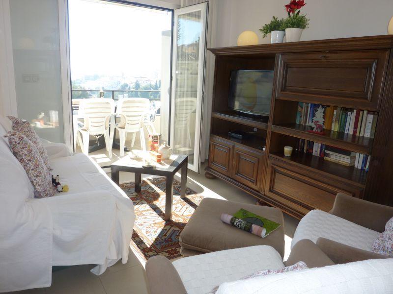 Vista desde do alojamento Locação Apartamentos 114121 Nerja