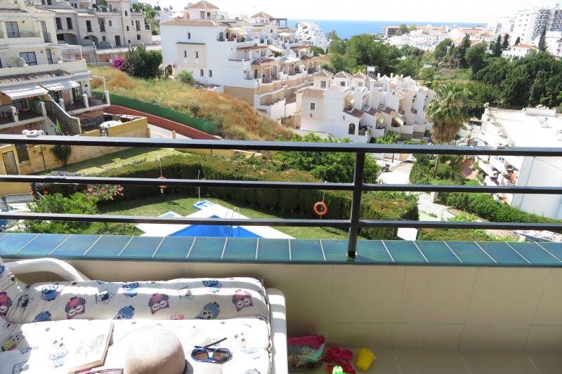Vista exterior do alojamento Locação Apartamentos 114121 Nerja