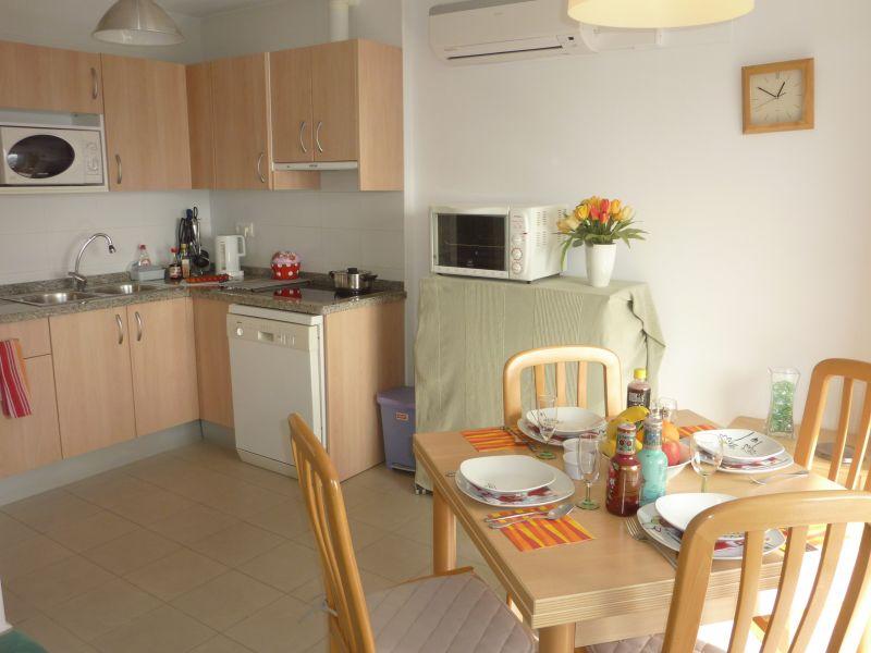 Cozinha de verão Locação Apartamentos 114121 Nerja