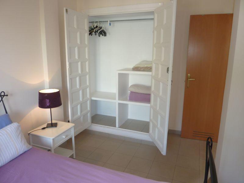 quarto 1 Locação Apartamentos 114121 Nerja