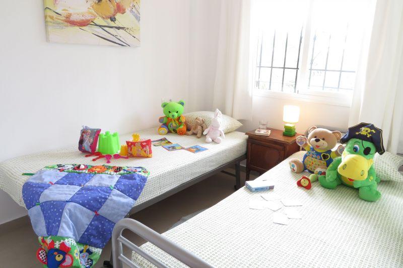 quarto 2 Locação Apartamentos 114121 Nerja