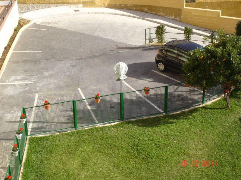 Parque de estacionamento Locação Apartamentos 114121 Nerja