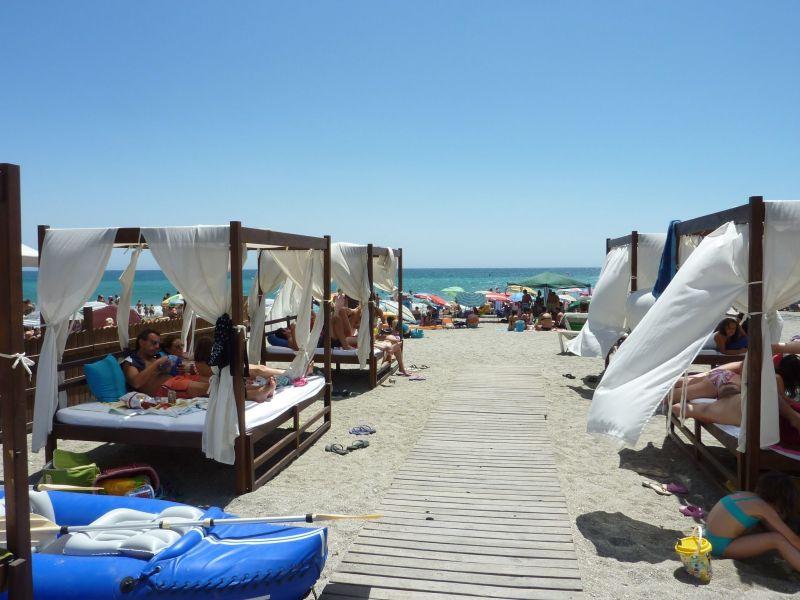 Praia Locação Apartamentos 114121 Nerja