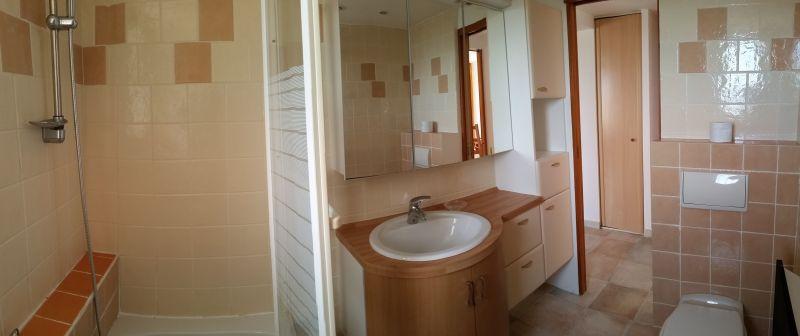 casa de banho 2 Locação Vivenda 114573 Porticcio