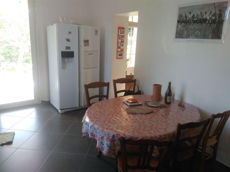 Cozinha independente Locação Vivenda 115101 Le Pradet